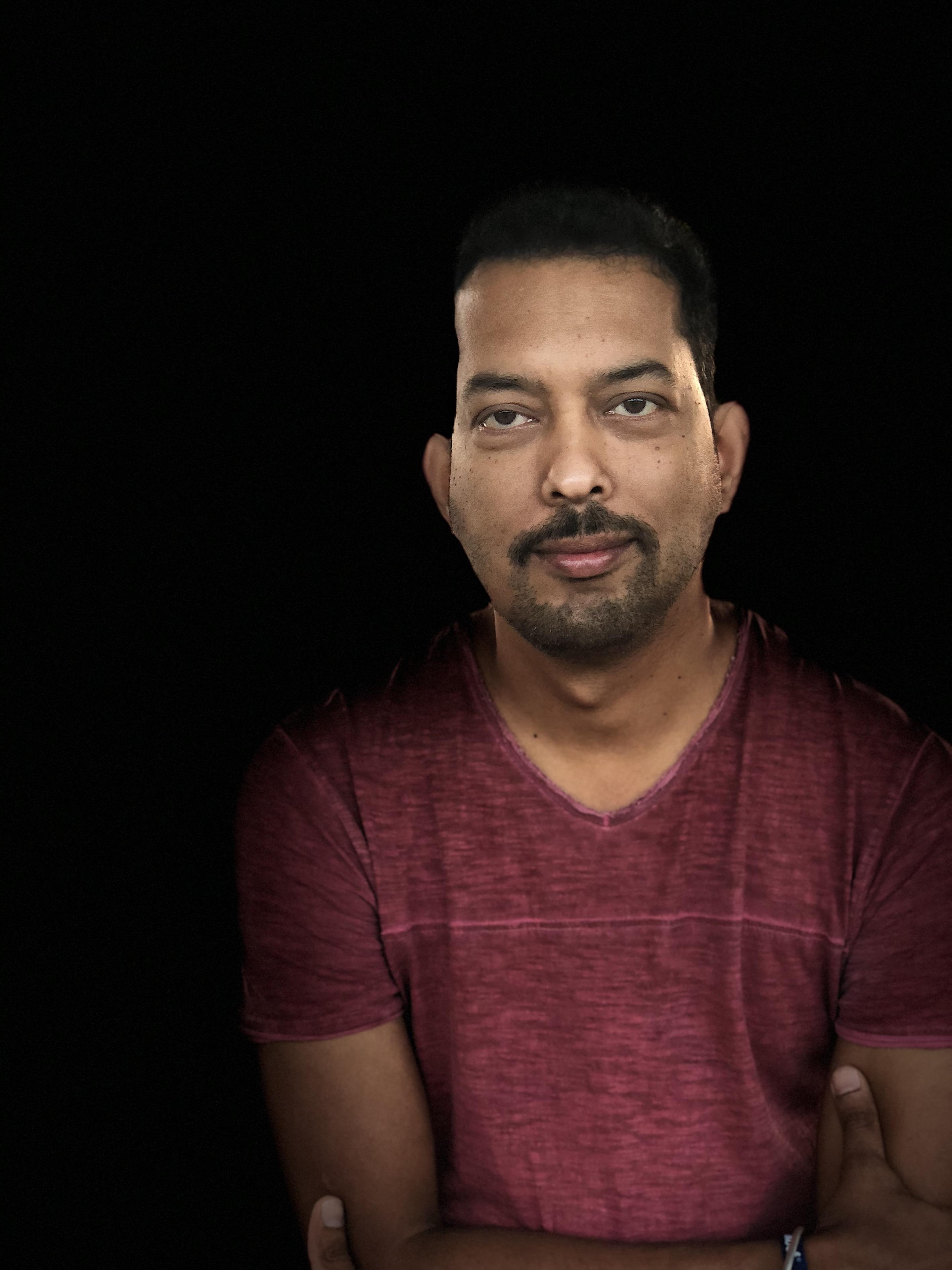 Rajesh K Thiagarajan